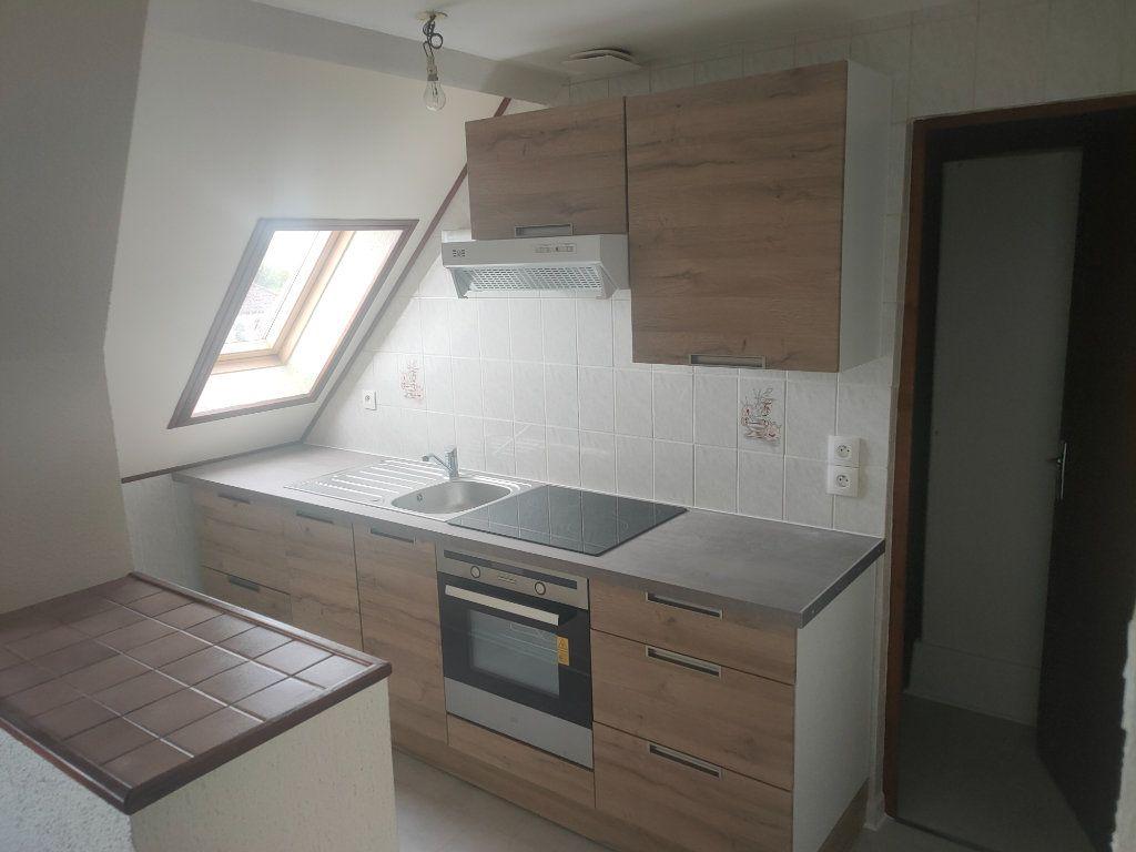 Appartement à louer 2 46m2 à Cosne-Cours-sur-Loire vignette-9