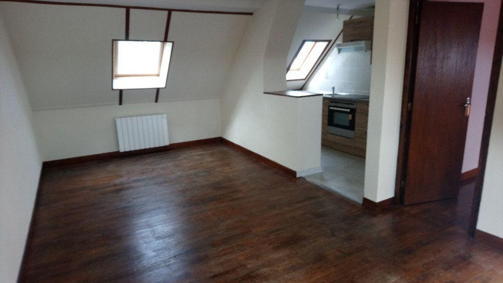Appartement à louer 2 46m2 à Cosne-Cours-sur-Loire vignette-13