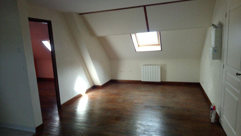 Appartement à louer 2 46m2 à Cosne-Cours-sur-Loire vignette-14