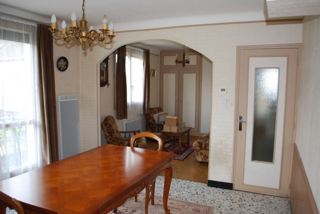 Maison à vendre 3 66m2 à Cosne-Cours-sur-Loire vignette-3