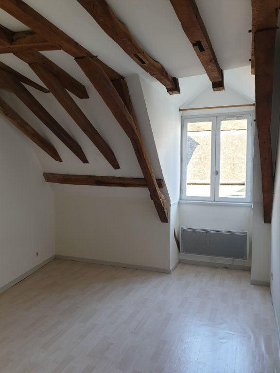 Appartement à louer 2 45m2 à La Charité-sur-Loire vignette-1