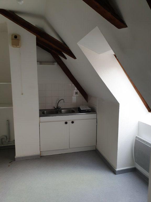 Appartement à louer 2 45m2 à La Charité-sur-Loire vignette-2