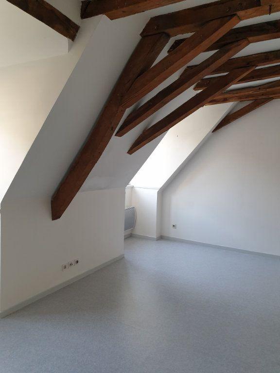 Appartement à louer 2 45m2 à La Charité-sur-Loire vignette-4