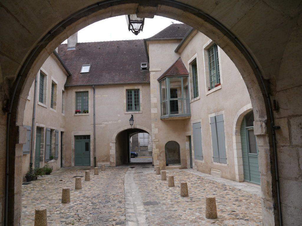 Appartement à louer 2 45m2 à La Charité-sur-Loire vignette-5