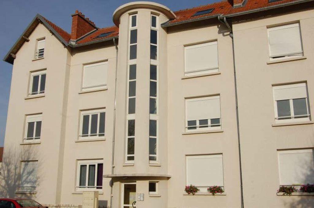 Appartement à louer 3 49m2 à Sancerre vignette-9