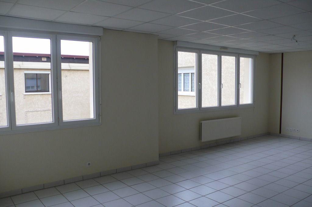 Appartement à louer 3 105m2 à Cosne-Cours-sur-Loire vignette-4