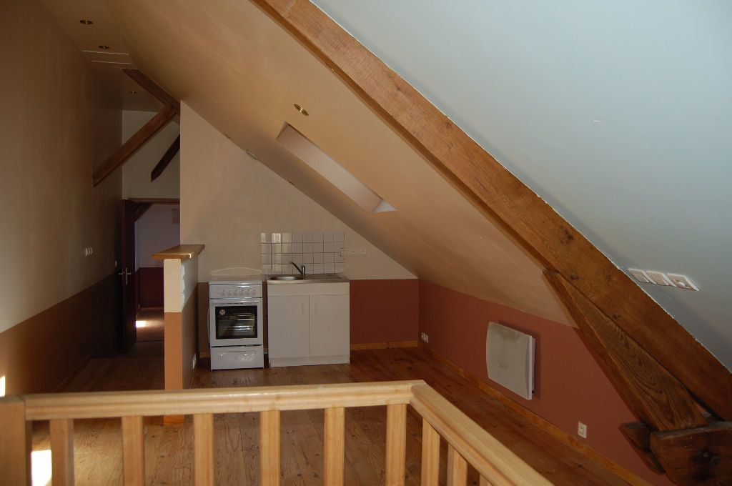 Appartement à louer 2 39m2 à Saint-Satur vignette-2