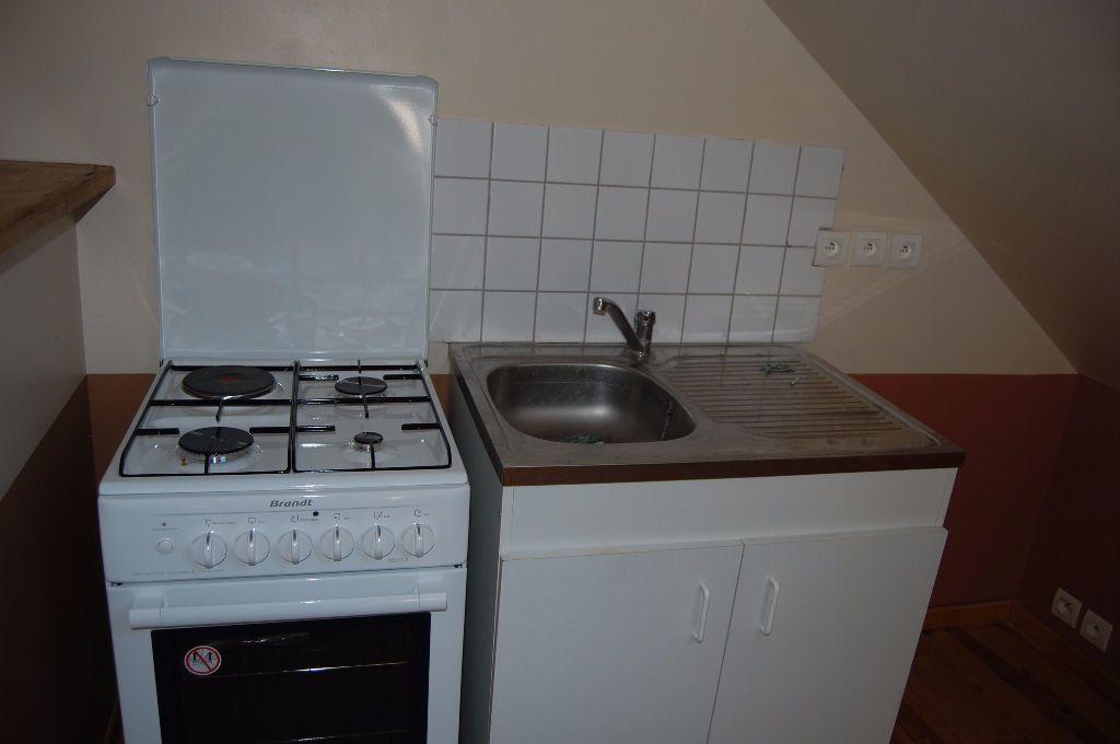Appartement à louer 2 39m2 à Saint-Satur vignette-3