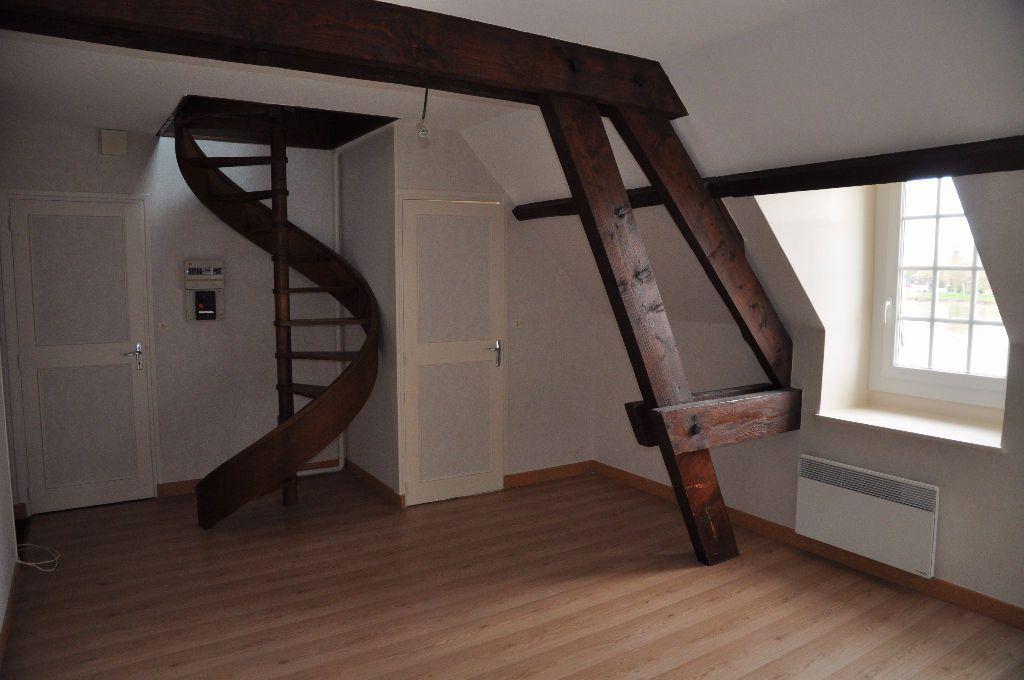 Appartement à louer 2 48m2 à Cosne-Cours-sur-Loire vignette-2