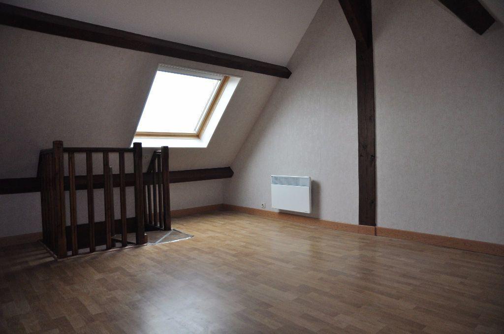 Appartement à louer 2 48m2 à Cosne-Cours-sur-Loire vignette-6