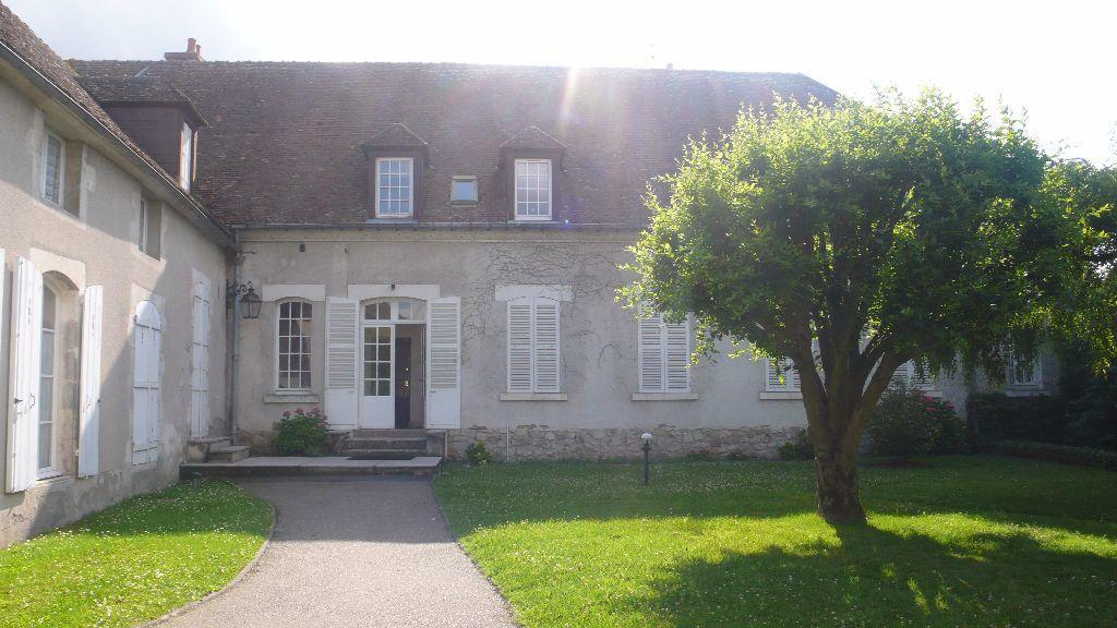 Appartement à louer 2 48m2 à Cosne-Cours-sur-Loire vignette-8