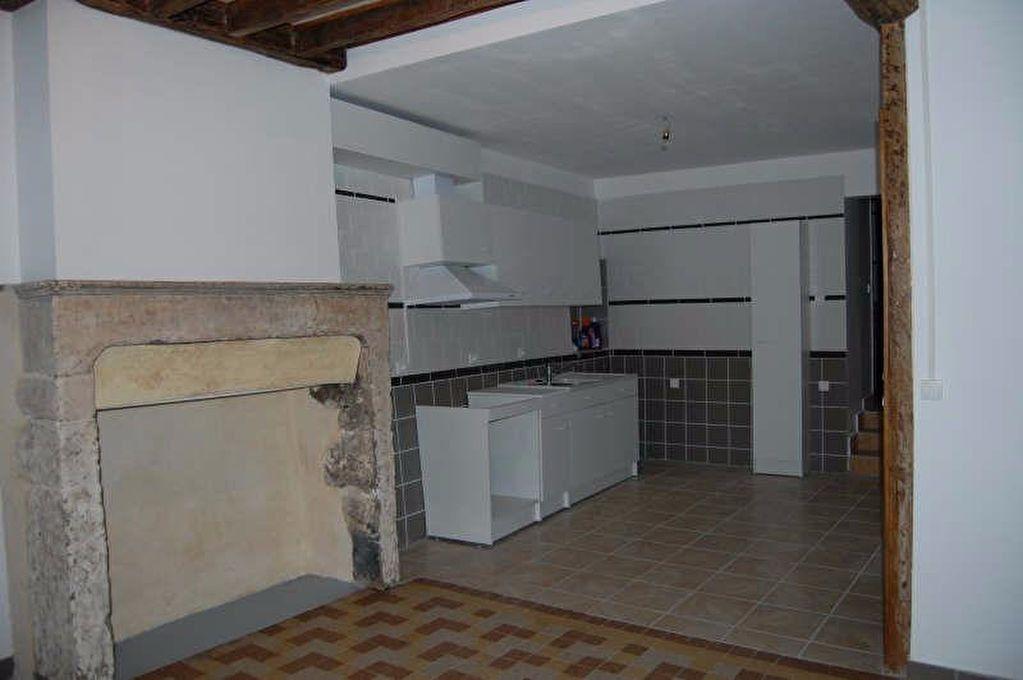 Appartement à louer 2 57m2 à Sancerre vignette-4