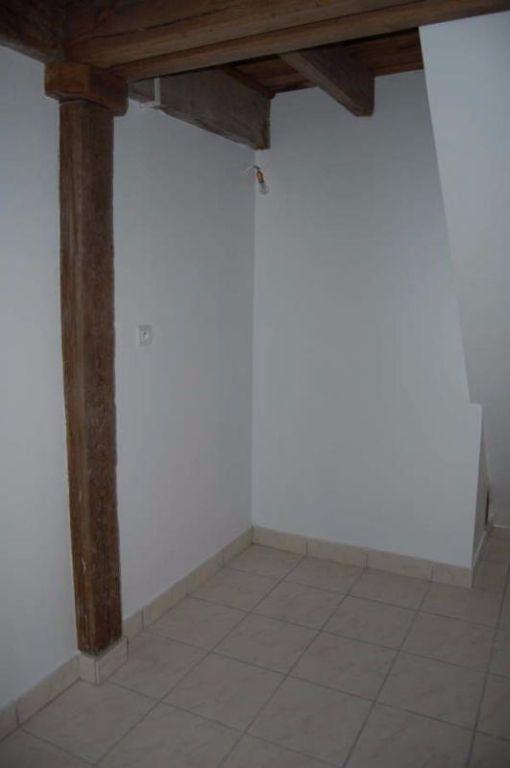 Appartement à louer 2 57m2 à Sancerre vignette-7