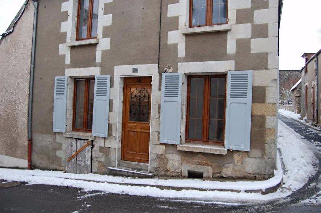 Appartement à louer 2 57m2 à Sancerre vignette-10