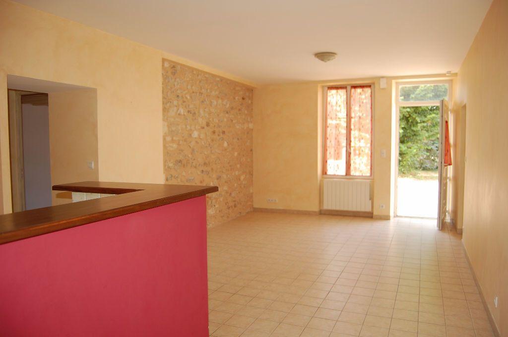 Maison à louer 4 85m2 à Saint-Satur vignette-4