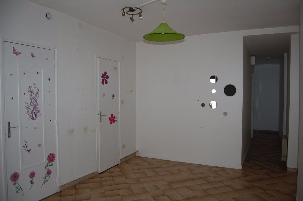 Appartement à louer 2 37m2 à Sancerre vignette-2