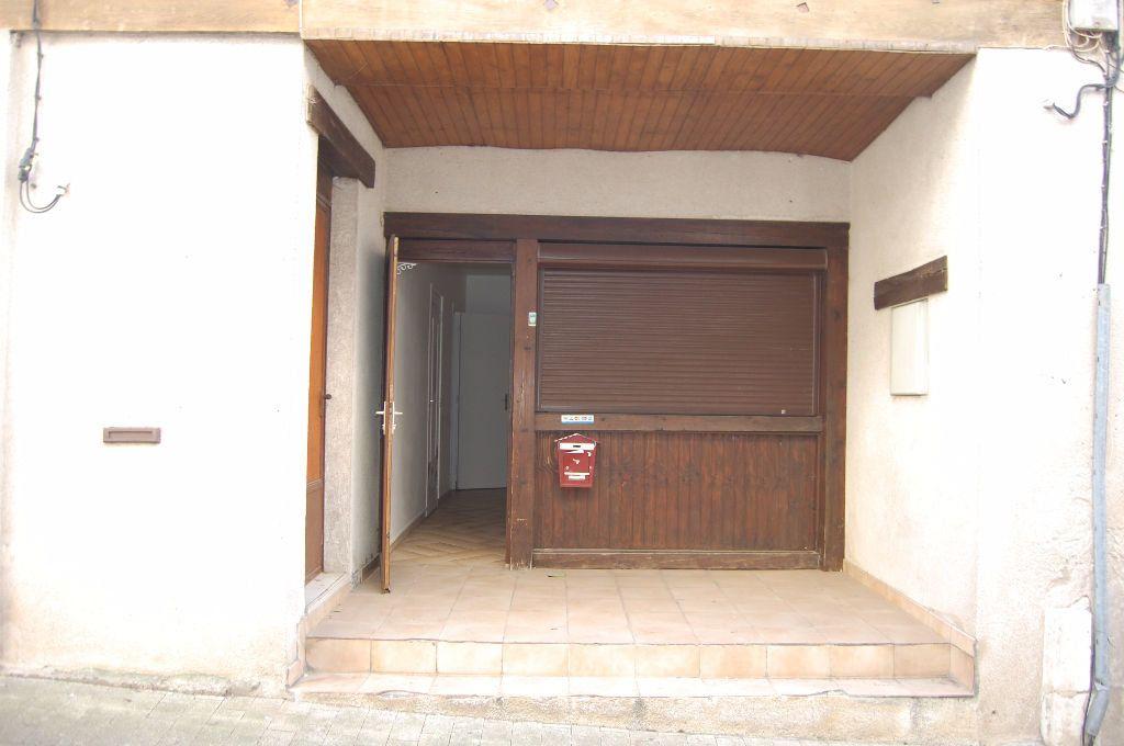 Appartement à louer 2 37m2 à Sancerre vignette-12