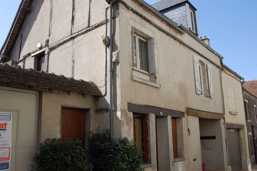 Appartement à louer 2 37m2 à Sancerre vignette-14