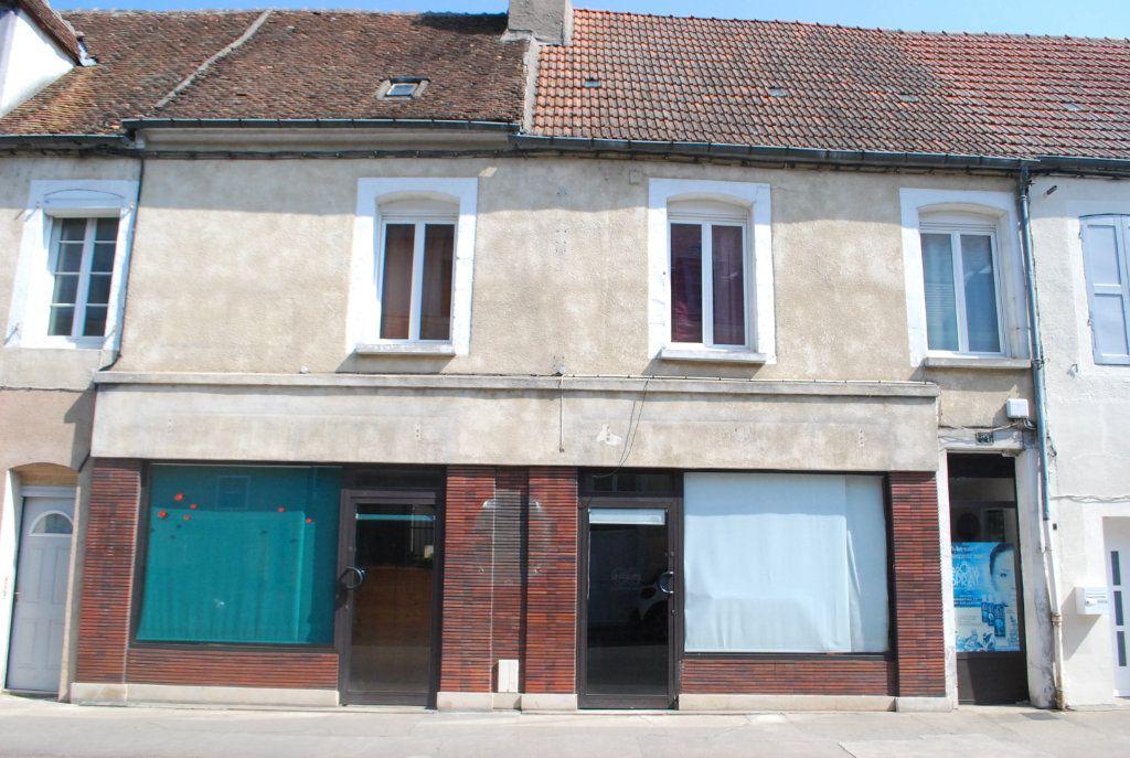 Immeuble à vendre 0 0m2 à Cosne-Cours-sur-Loire vignette-1