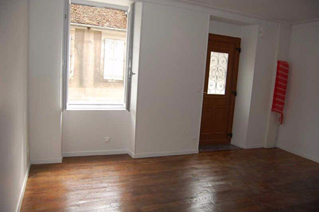 Appartement à louer 1 26.62m2 à Saint-Satur vignette-2