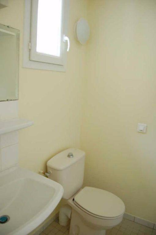 Appartement à louer 1 26.62m2 à Saint-Satur vignette-7