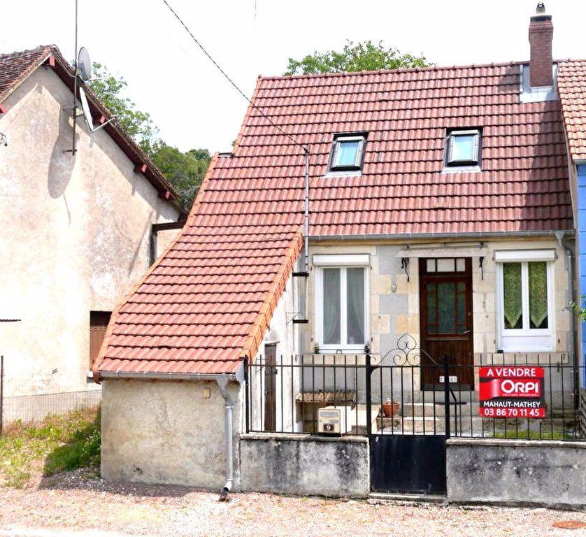 Maison à vendre 4 65m2 à Nannay vignette-1