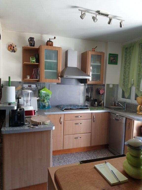 Maison à vendre 4 65m2 à Nannay vignette-2