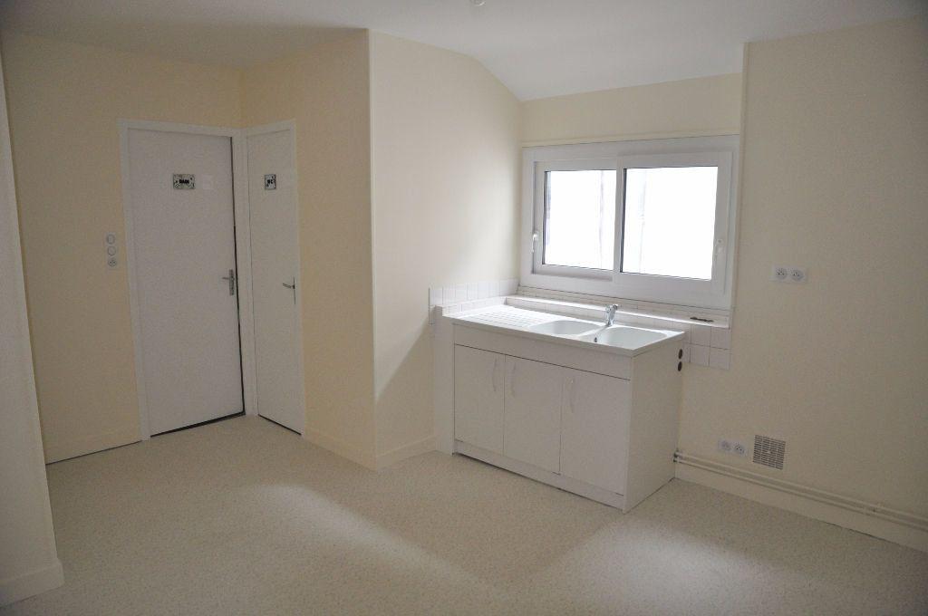 Appartement à louer 2 60m2 à Cosne-Cours-sur-Loire vignette-1
