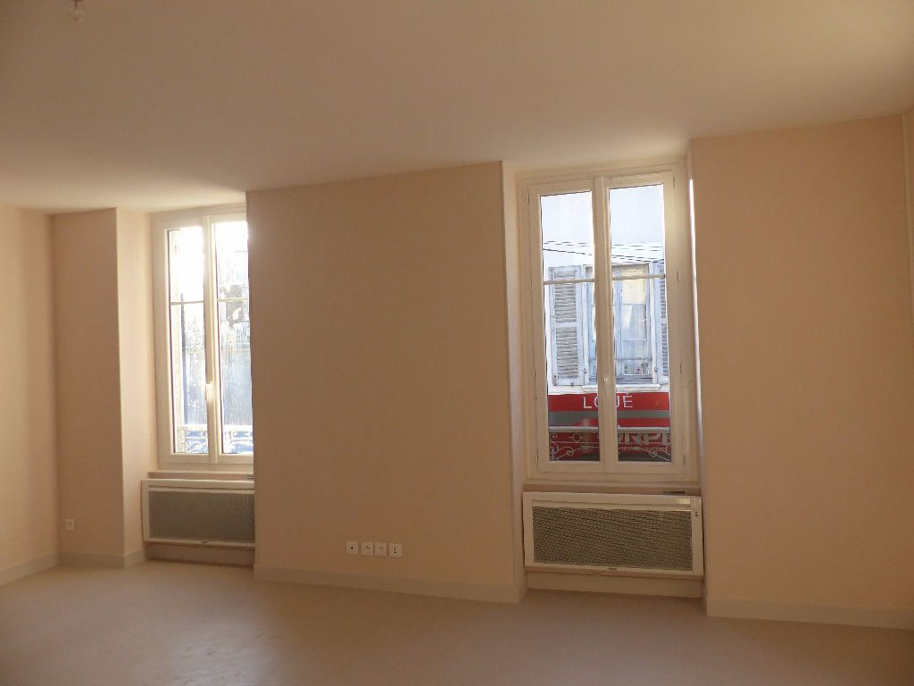 Appartement à louer 2 47m2 à Cosne-Cours-sur-Loire vignette-3