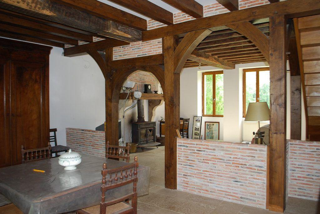 Maison à vendre 2 81m2 à Saint-Martin-sur-Nohain vignette-3