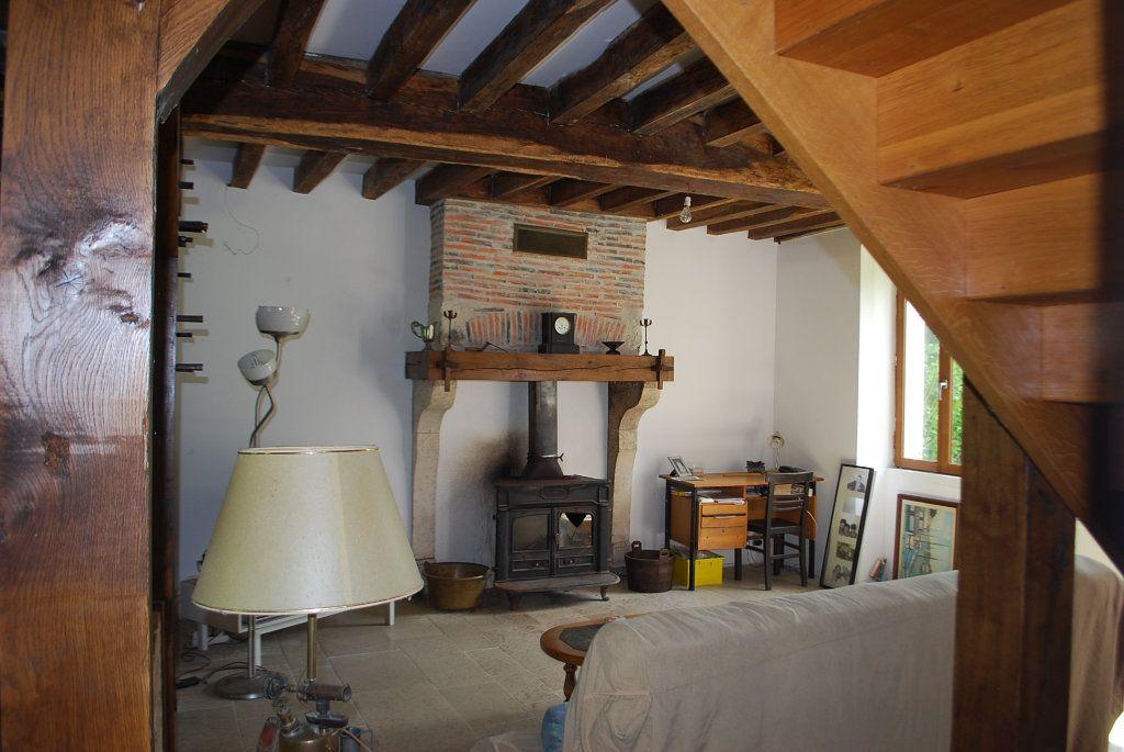 Maison à vendre 2 81m2 à Saint-Martin-sur-Nohain vignette-4