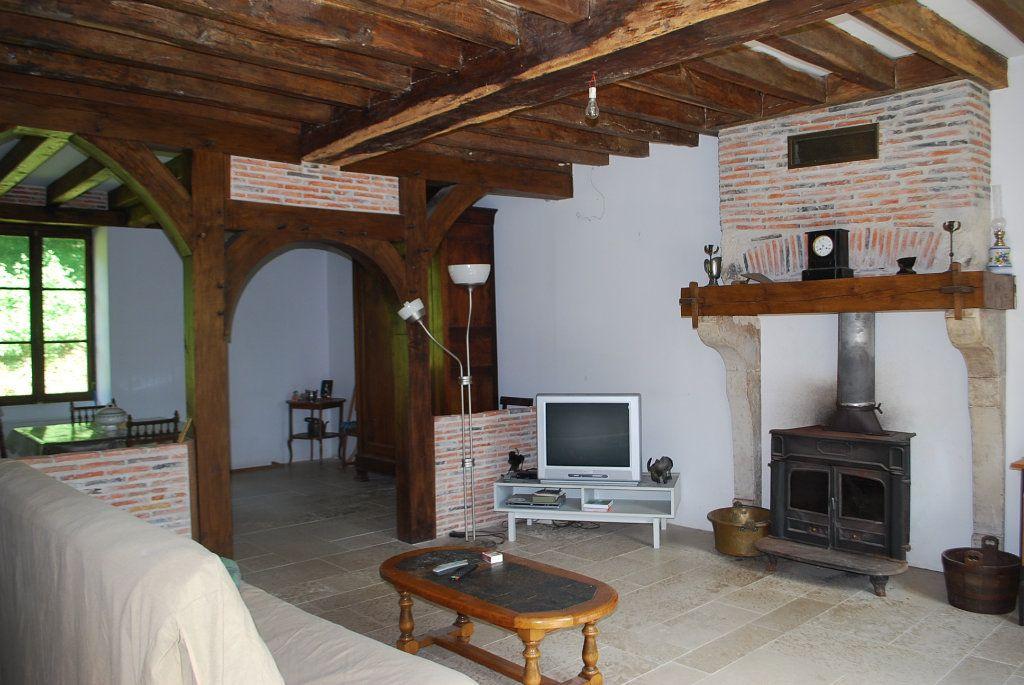 Maison à vendre 2 81m2 à Saint-Martin-sur-Nohain vignette-5