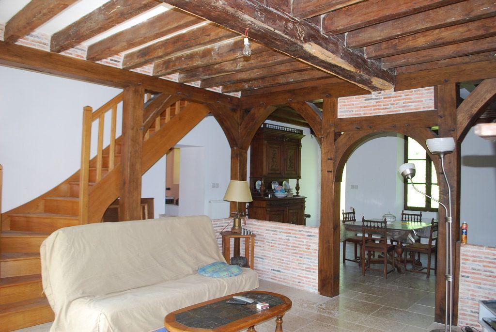 Maison à vendre 2 81m2 à Saint-Martin-sur-Nohain vignette-6