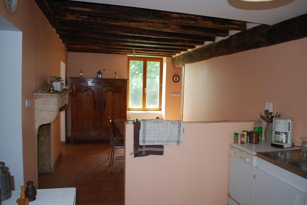 Maison à vendre 2 81m2 à Saint-Martin-sur-Nohain vignette-7