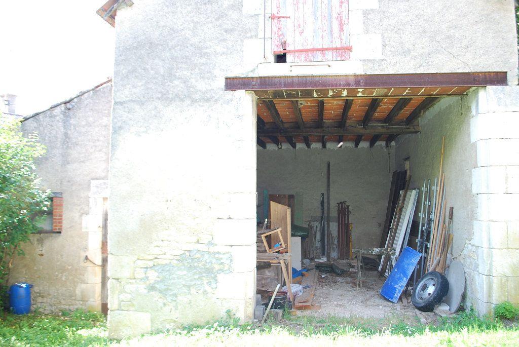 Maison à vendre 2 81m2 à Saint-Martin-sur-Nohain vignette-9