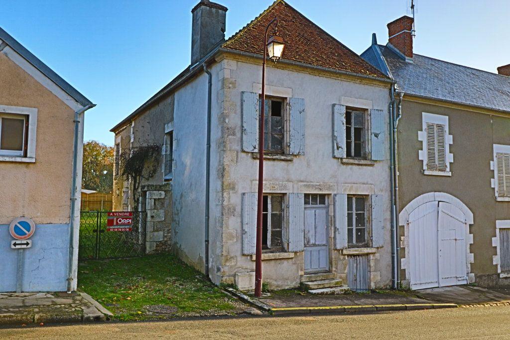 Maison à vendre 4 97m2 à Saint-Bouize vignette-2