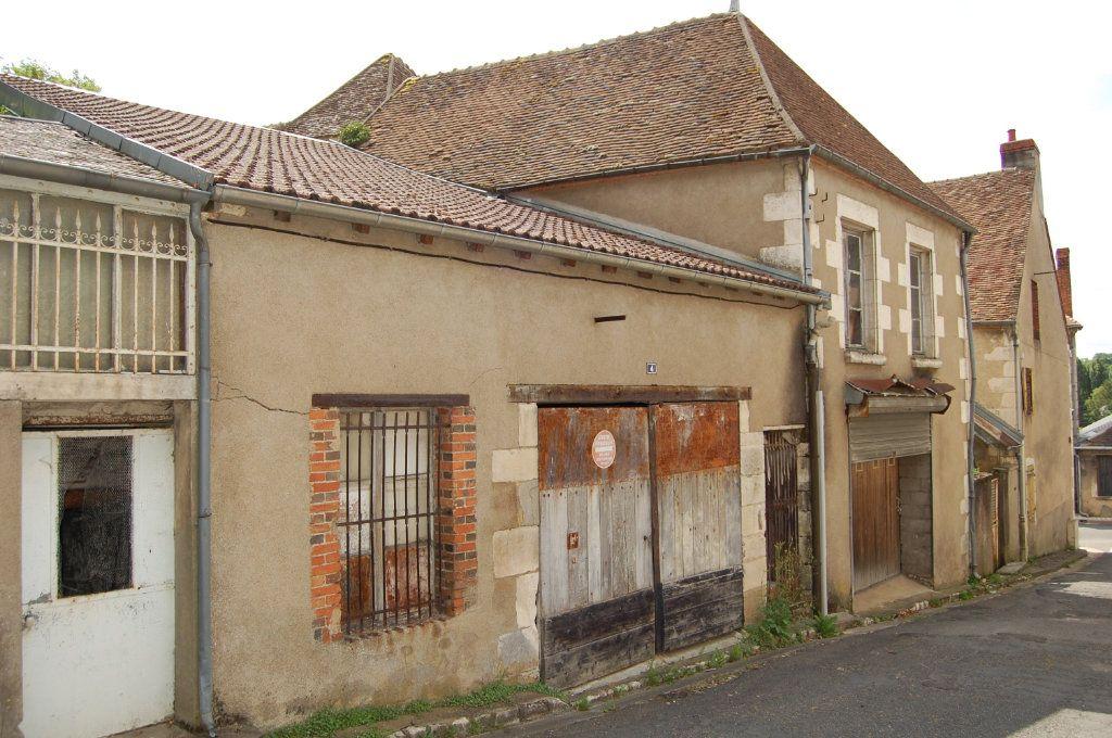 Immeuble à vendre 0 210m2 à Saint-Satur vignette-15