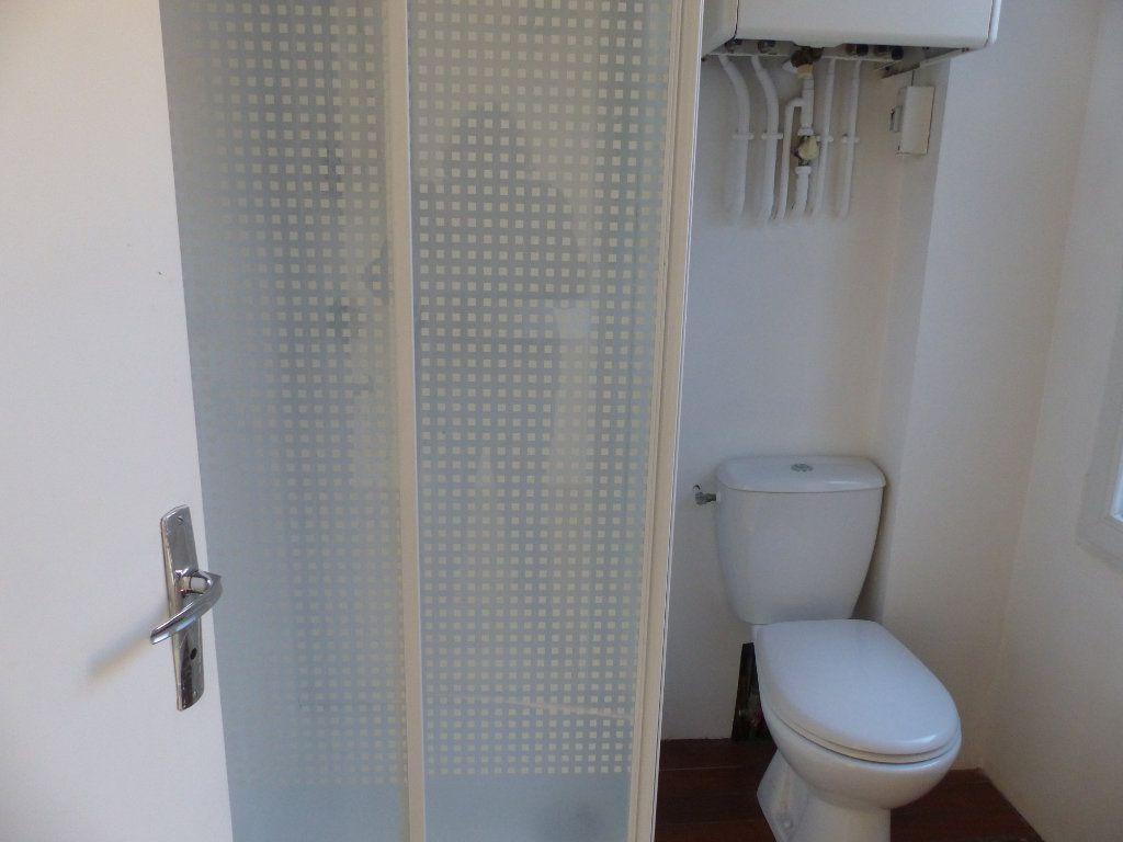 Appartement à louer 2 44m2 à Cosne-Cours-sur-Loire vignette-8