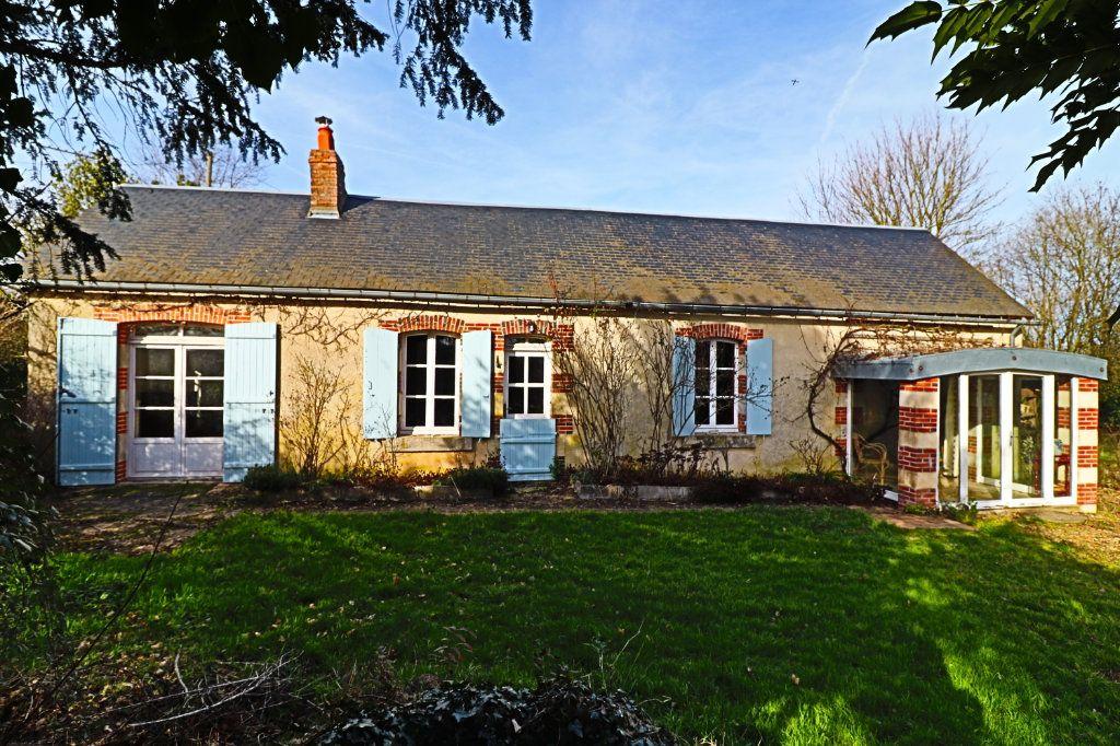 Maison à vendre 6 182m2 à Le Noyer vignette-1
