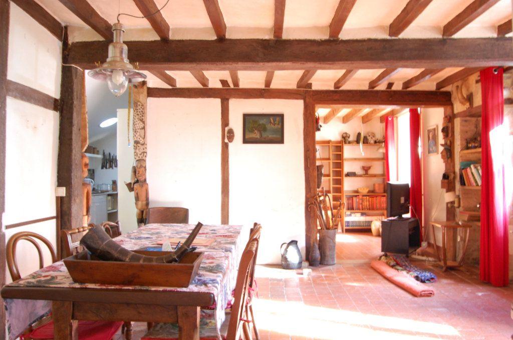 Maison à vendre 6 182m2 à Le Noyer vignette-2