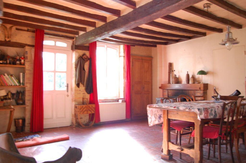 Maison à vendre 6 182m2 à Le Noyer vignette-4