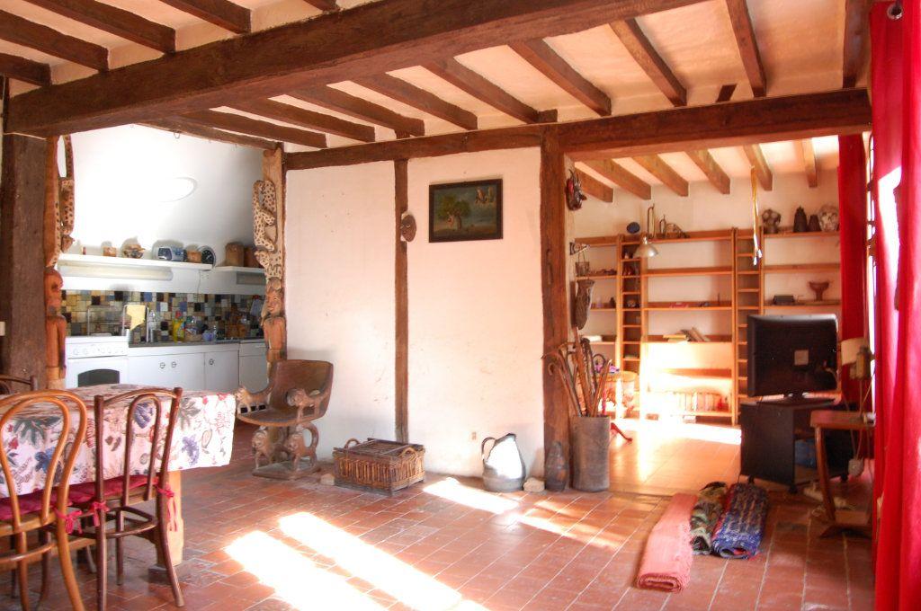 Maison à vendre 6 182m2 à Le Noyer vignette-5
