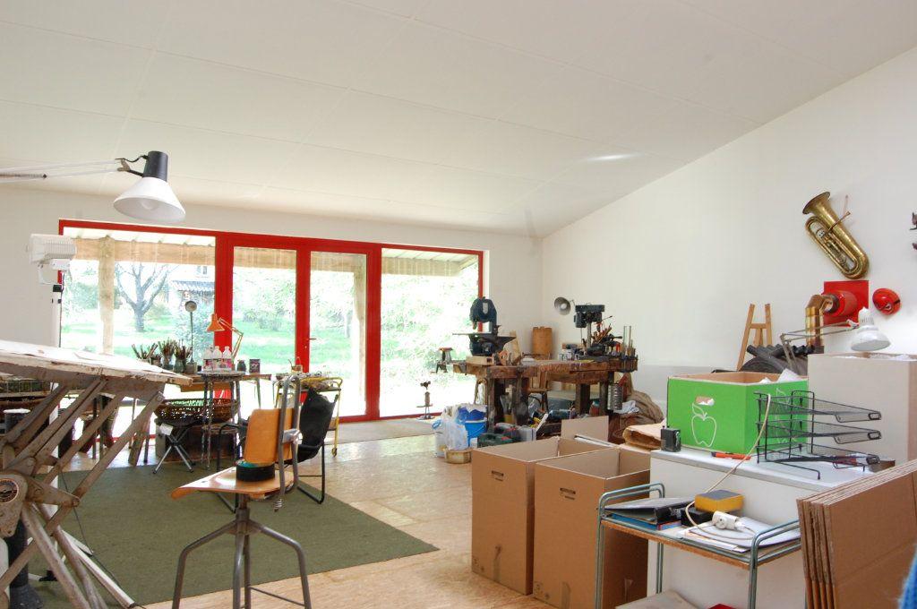 Maison à vendre 6 182m2 à Le Noyer vignette-15