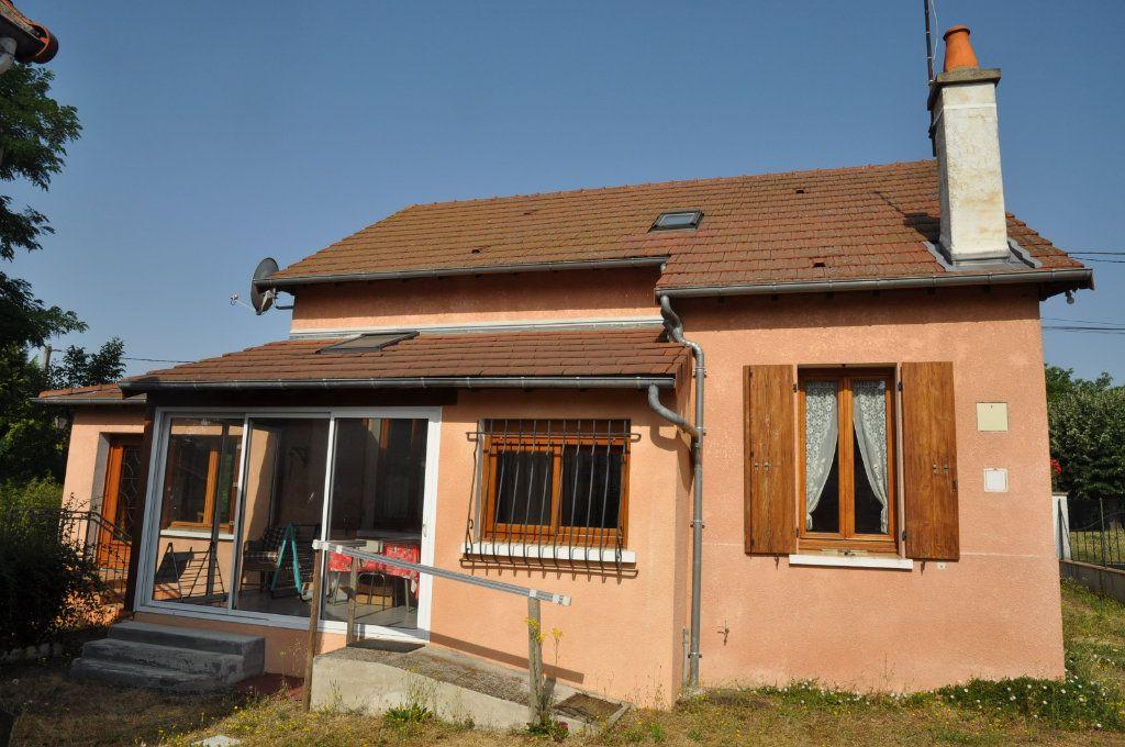Maison à vendre 6 125m2 à Saint-Père vignette-10