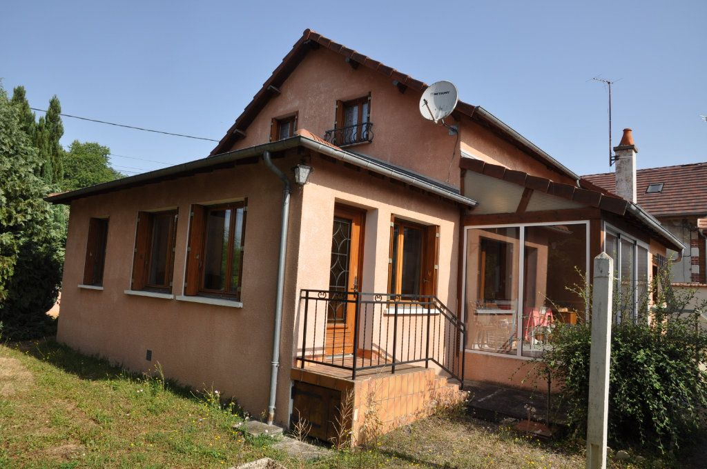 Maison à vendre 6 125m2 à Saint-Père vignette-11