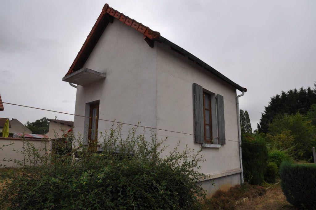 Maison à vendre 6 125m2 à Saint-Père vignette-12