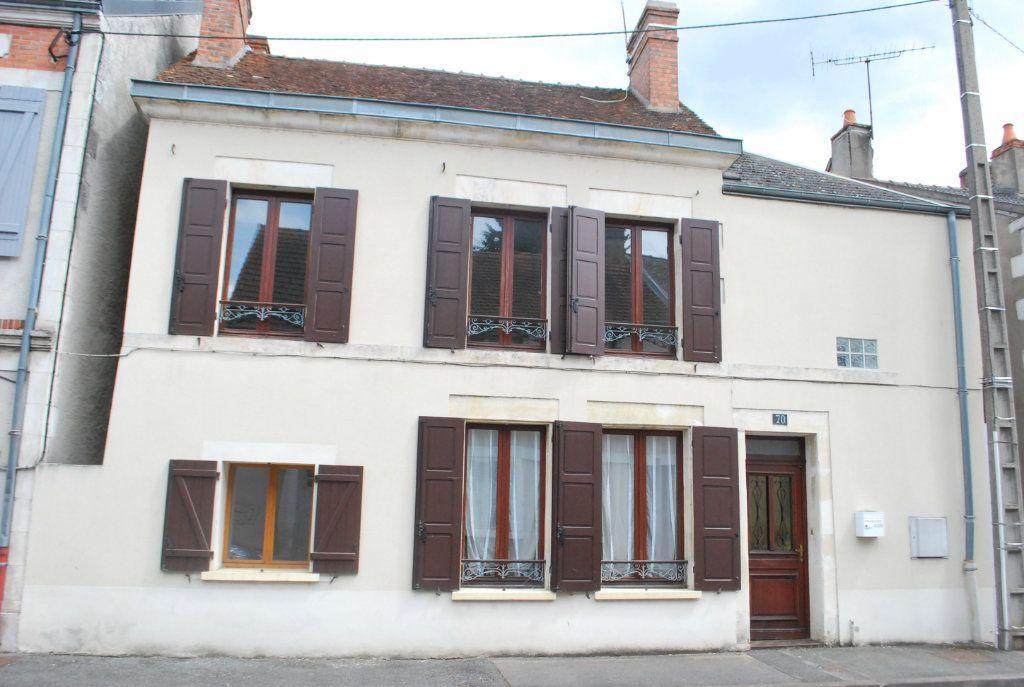Maison à vendre 6 147m2 à Cosne-Cours-sur-Loire vignette-13