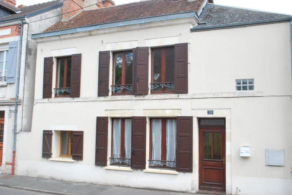 Maison à vendre 6 147m2 à Cosne-Cours-sur-Loire vignette-14