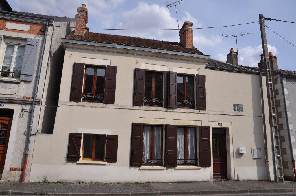 Maison à vendre 6 147m2 à Cosne-Cours-sur-Loire vignette-15