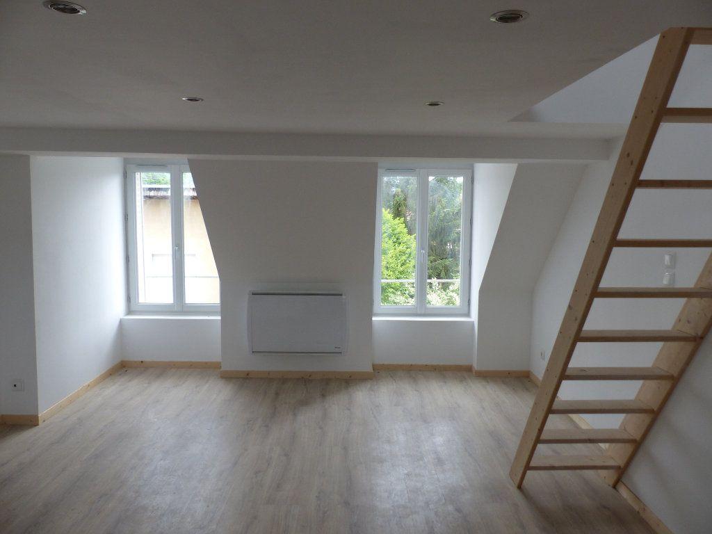 Appartement à louer 3 52m2 à Donzy vignette-9